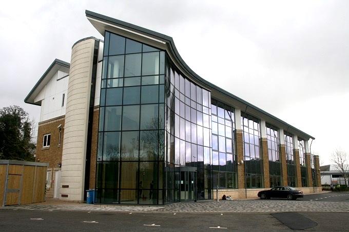 Bourne Business Park