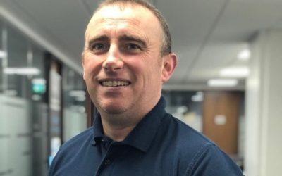 Engineer Profile – Introducing John!