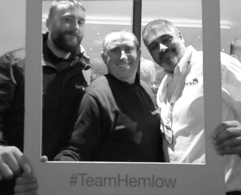 Hemlow team