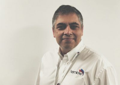 Engineer Profile – Meet Kam!