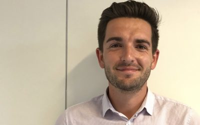 Introducing Mark – our Technical Support Manager