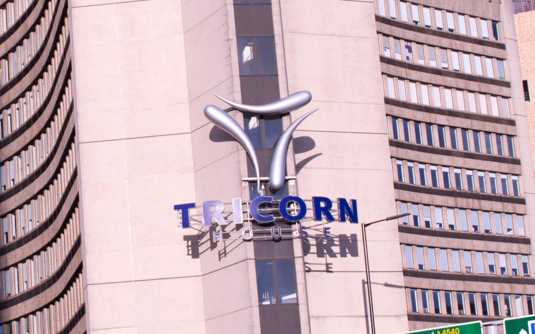 Tricorn House