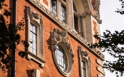 Delivering HVAC maintenance in a complex 'flagship' heritage building