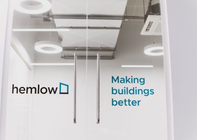 Our Hemlow Head Office has moved – take a look inside