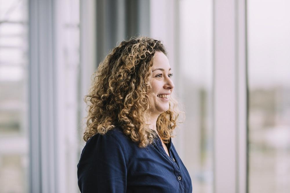 Elizabeth Hemlow Key Account Manager