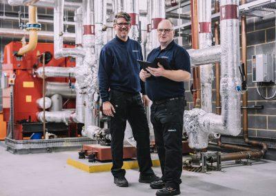 Hemlow grows specialist responsive service